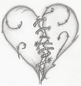 stitched-heart-tattoo-sketch